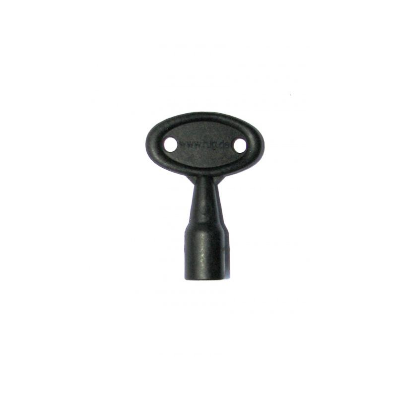 Čtyřhranný trnový klíč 7x7 - 1