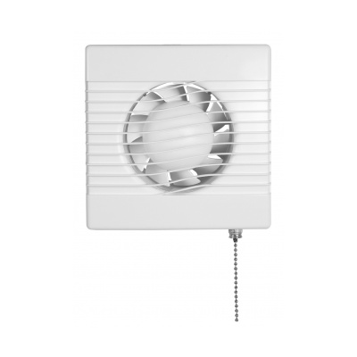 Axiální ventilátor stěnový AV BASIC 100 P - 1
