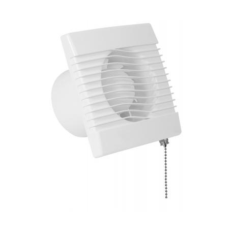 Axiální ventilátor stěnový AV BASIC 100 P - 2