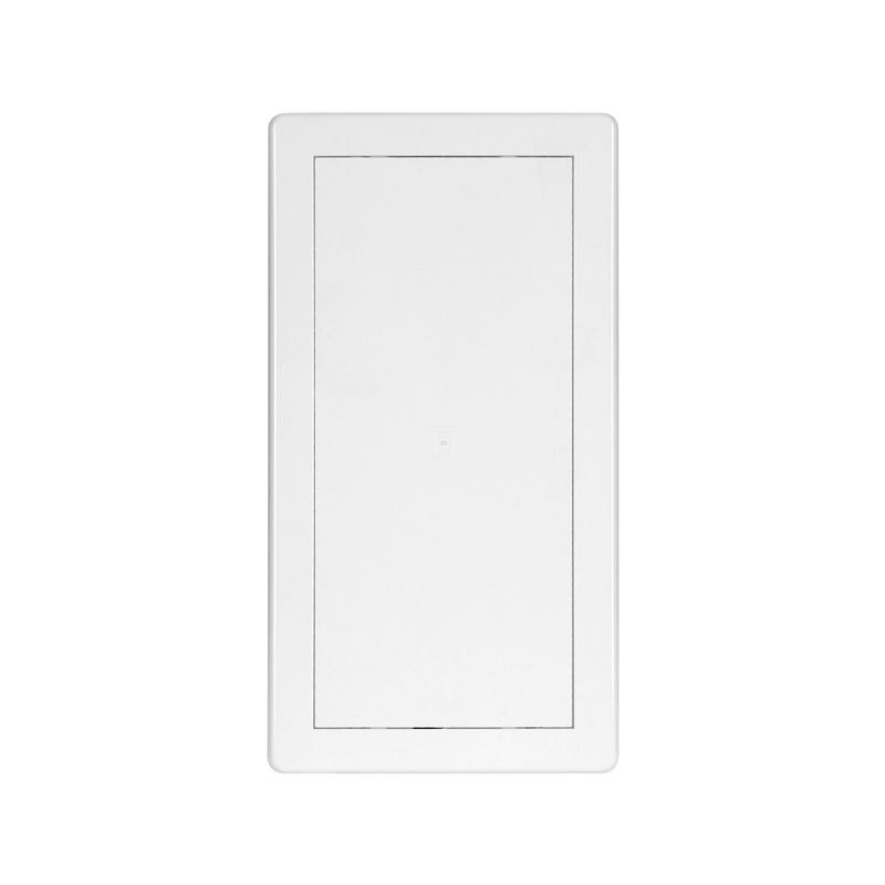 Vanová dvířka 150x300 bílá - 1