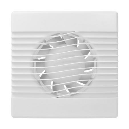 Axiální ventilátor stěnový AV BASIC 120 H - 1