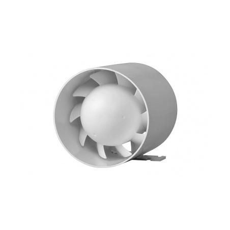 Axiální ventilátor potrubní AV JET 100 S - 3