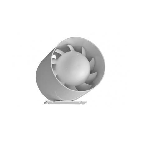 Axiální ventilátor potrubní AV JET 100 S - 4