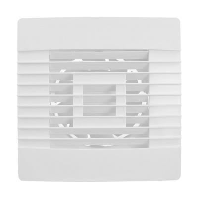 Axiální ventilátor stěnový s žaluzií AV PRO 100 H - 1