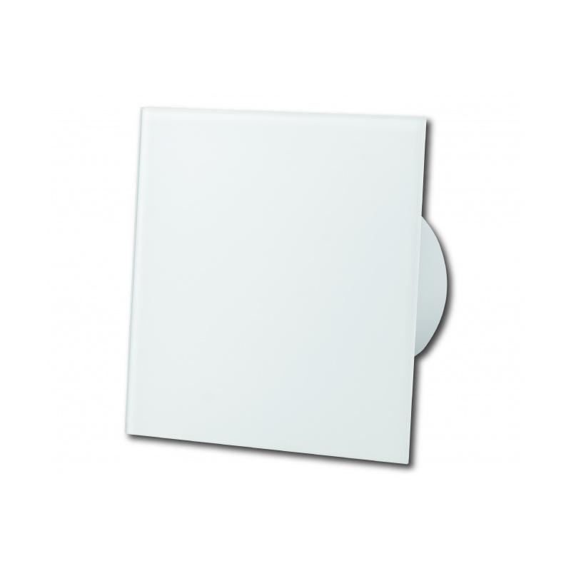 Panel skleněný bílý lesklý AV DRIM - 1