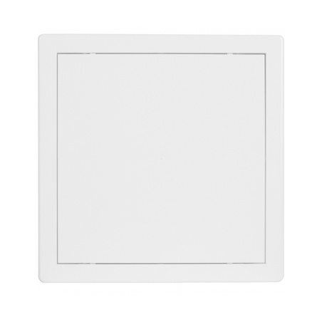 Vanová dvířka 300x300 bílá - 1