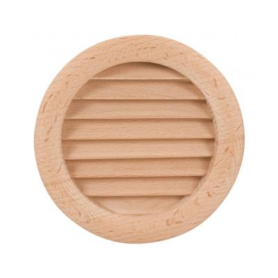 Dřevěná větrací mřížka 110 - 1