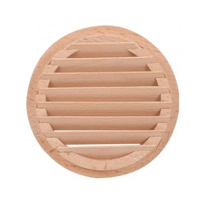 Dřevěná větrací mřížka 110 - 2