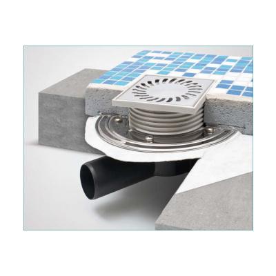 Samolepící hydroizolační fólie 500x500x155 - doprodej - 1