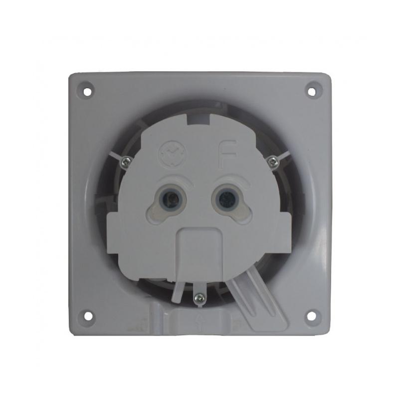 Axiální ventilátor AV DRIM 100 T - 1