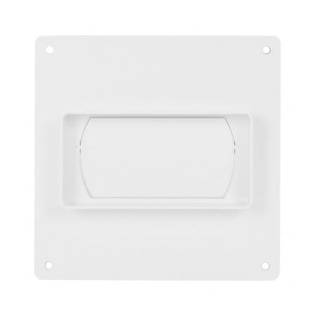 Přechodový kus s klapkou CZP 110x55/100 - 3