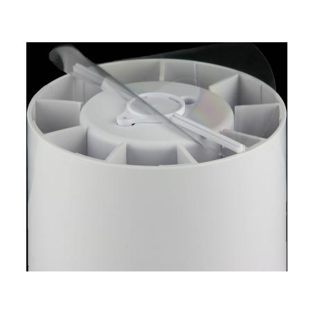 Zpětná klapka plastová k ventilátoru AV 100 - 2