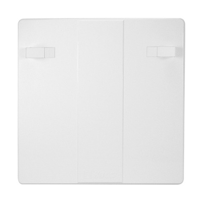 Revizní dvířka 500x500 bílá - 1