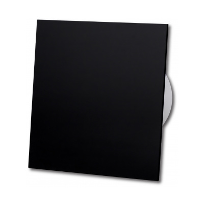 Panel plexi černý AV DRIM - 1