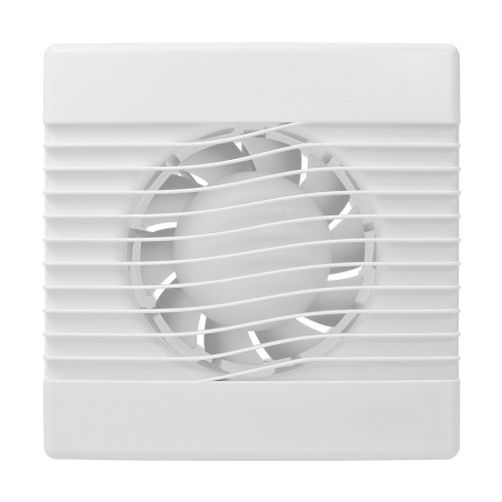 Axiální ventilátor stěnový AV BASIC 100 S - 1