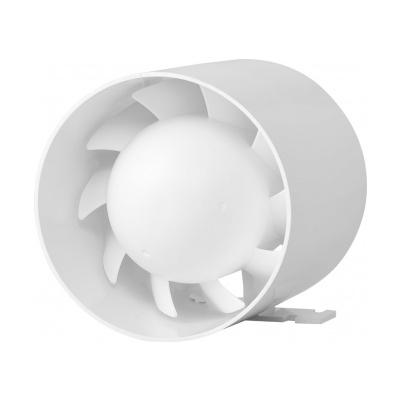 Axiální ventilátor potrubní AV JET 120 S - 1