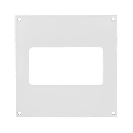 Příruba nástěnná UKP 110x55 - 1