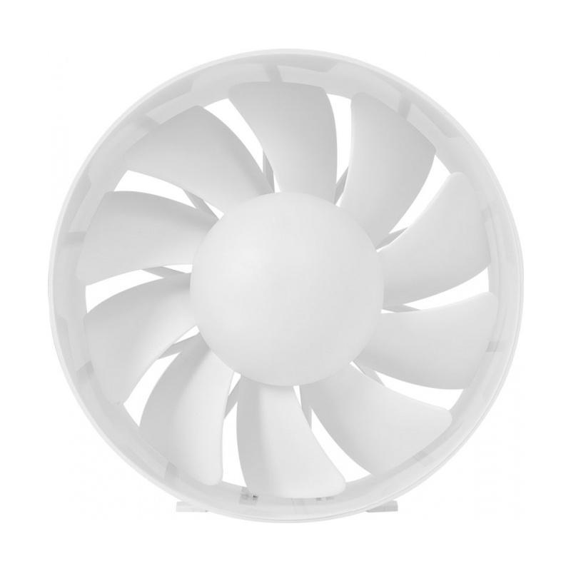 Axiální ventilátor potrubní AV JET 150 S - 1