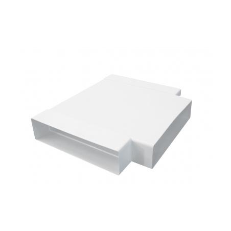 Tvarovka T plochá CTP 3x220x55 - 1
