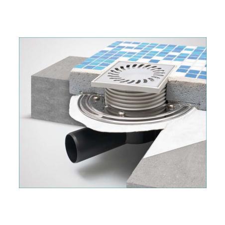 Samolepící hydroizolační fólie 370x370x105 - doprodej - 2