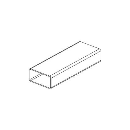 Plochý kanál V 110x55x1000 - 2