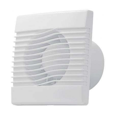 Axiální ventilátor stěnový AV BASIC 100 H - 2