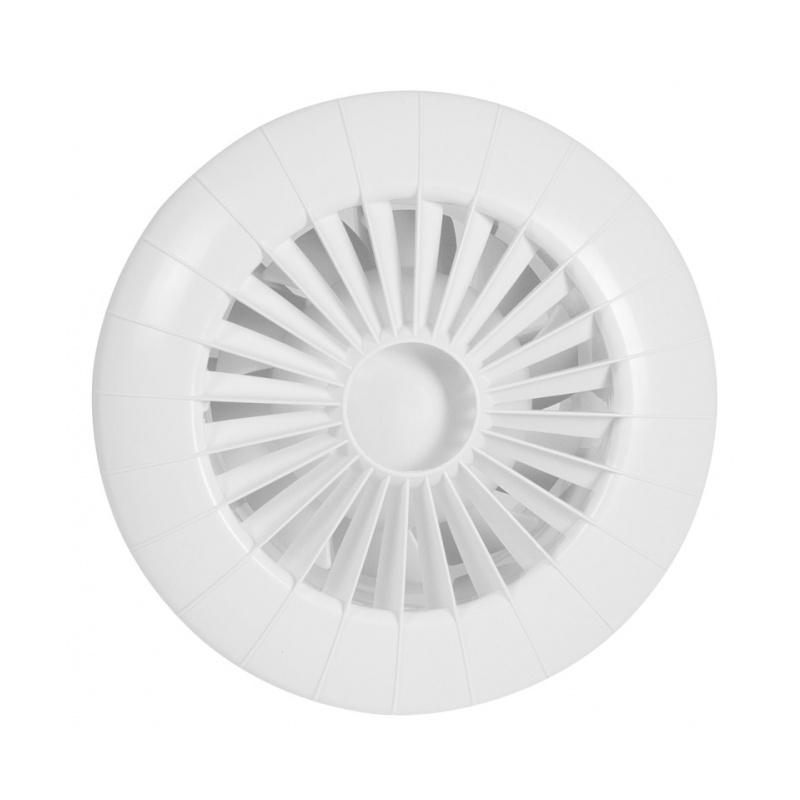 Axiální ventilátor stropní AV PLUS 100 SB - 1