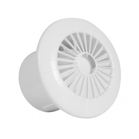 Axiální ventilátor stropní AV PLUS 100 SB - 2