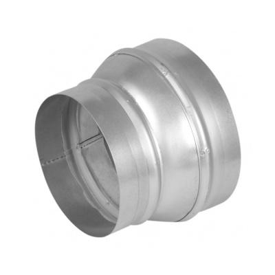 Redukce kovová RK 125/150 - 2