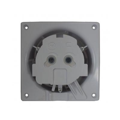 Axiální ventilátor AV DRIM 100 S - 1