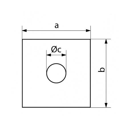 Samolepící hydroizolační fólie 370x370x105 - doprodej - 4