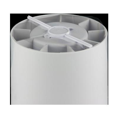 Zpětná klapka plastová k ventilátoru AV 120 - 1