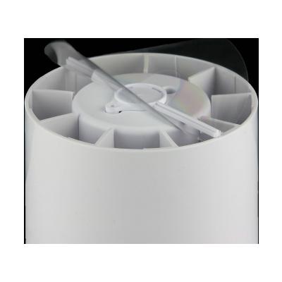 Zpětná klapka plastová k ventilátoru AV 120 - 2