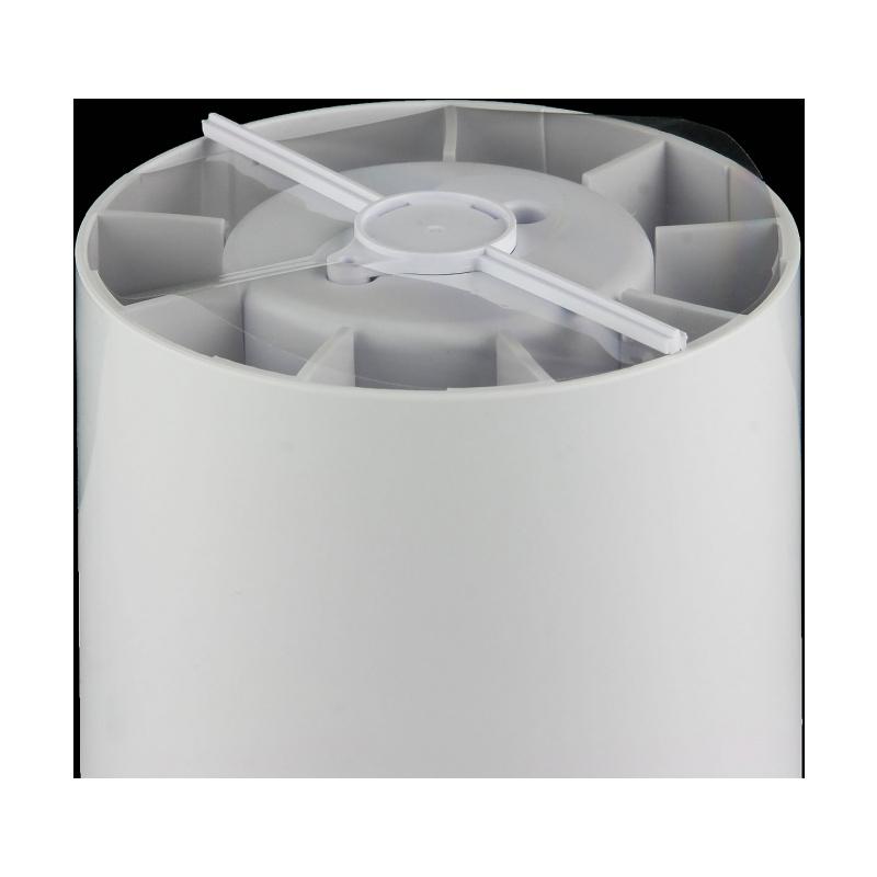Zpětná klapka plastová k ventilátoru AV 100 - 1