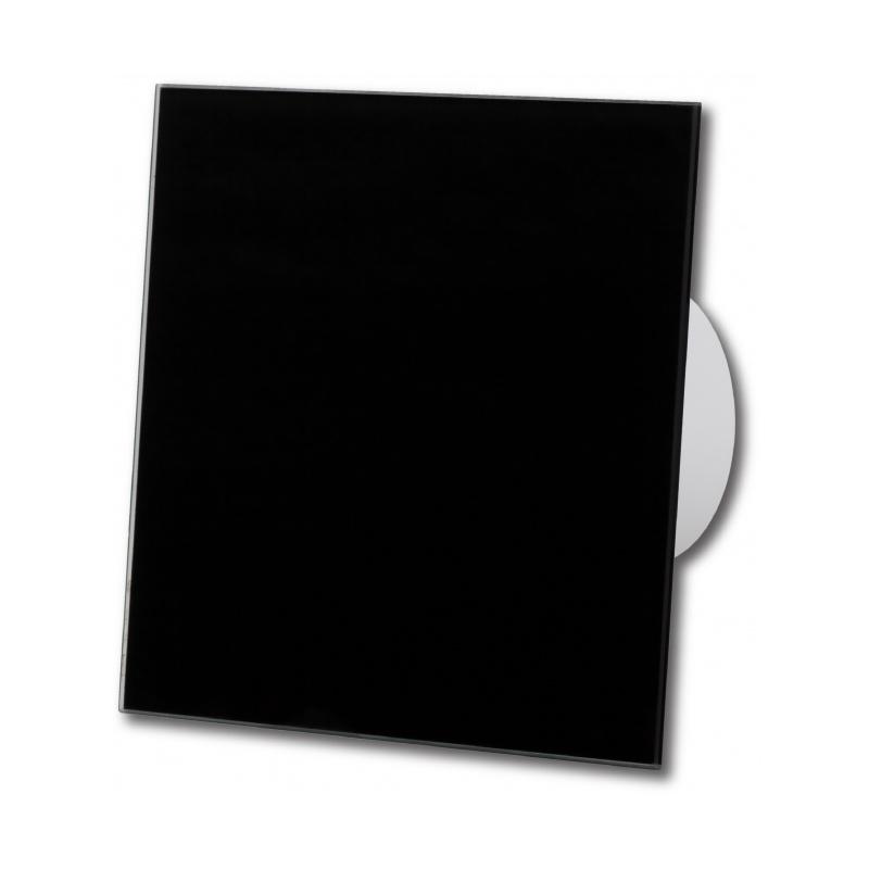 Panel skleněný černý AV DRIM - 1