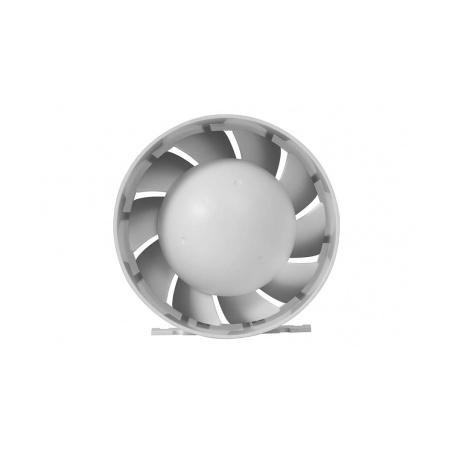Axiální ventilátor potrubní AV JET 120 S - 2