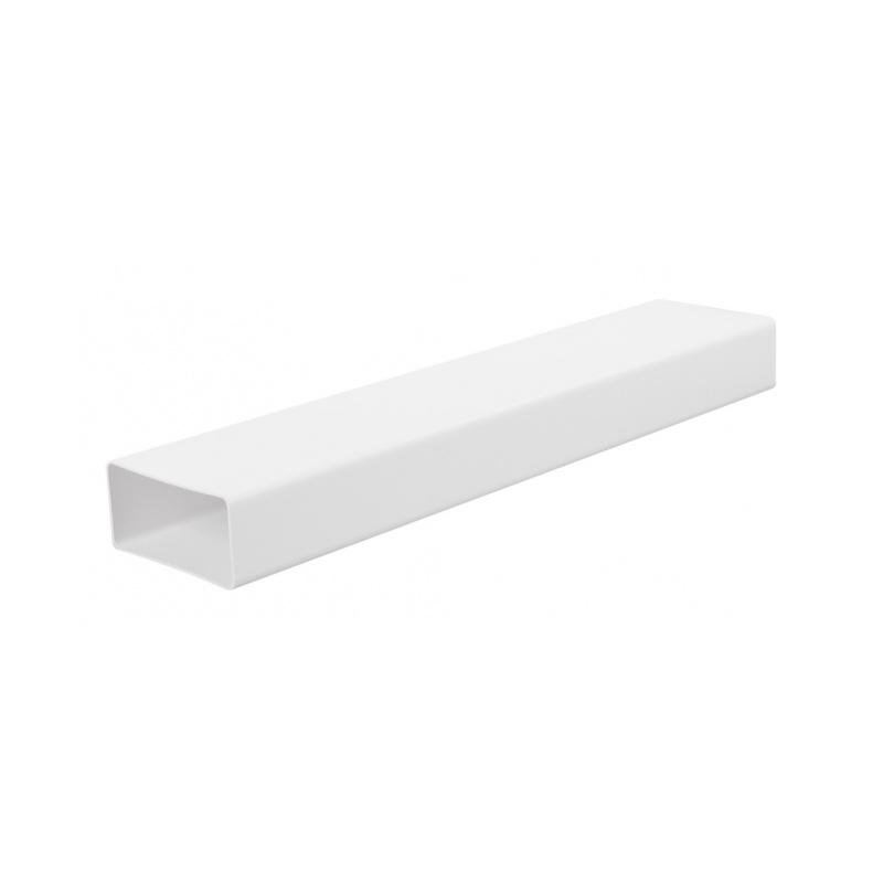 Plochý kanál V 110x55x500 - 1