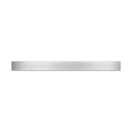 Podlahový lineární žlab 750 mm klasik mat - 4