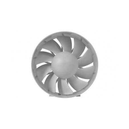 Axiální ventilátor potrubní AV JET 150 S - 2
