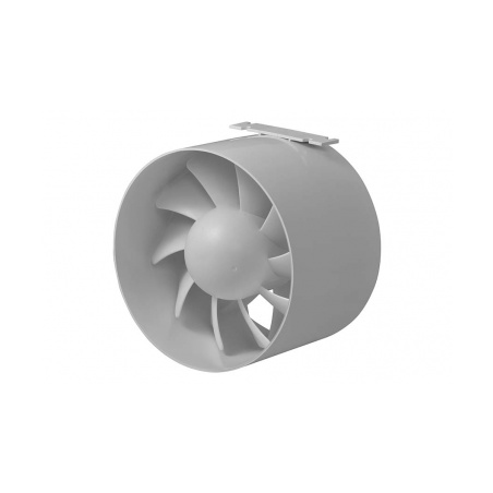 Axiální ventilátor potrubní AV JET 150 S - 3
