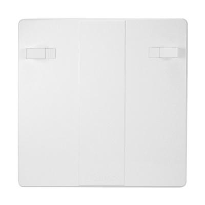 Revizní dvířka 400x400 bílá - 1