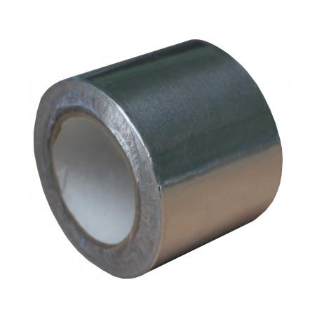 ALU samolepící páska 10M x 48 mm - 1