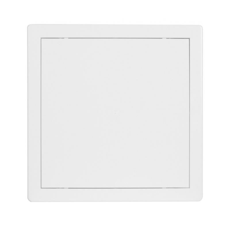 Vanová dvířka 150x150 bílá - 1