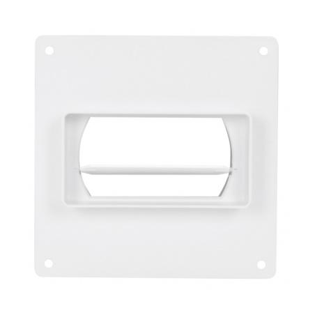 Přechodový kus s klapkou CZP 110x55/100 - 4