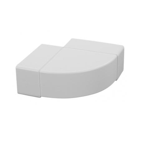 Koleno vodor.ploché CKH 2x110x55 - 2