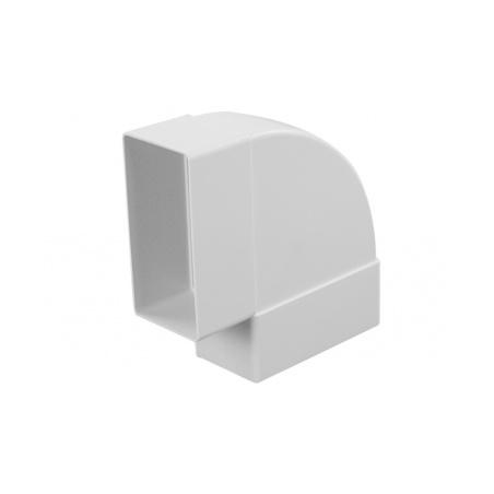 Koleno vodor.ploché CKH 2x110x55 - 3