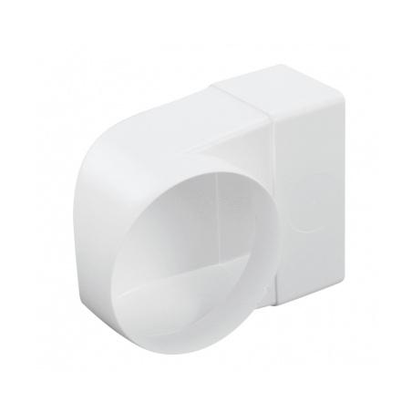 Přechodový kus koleno CKZ 100/110x55 - 1
