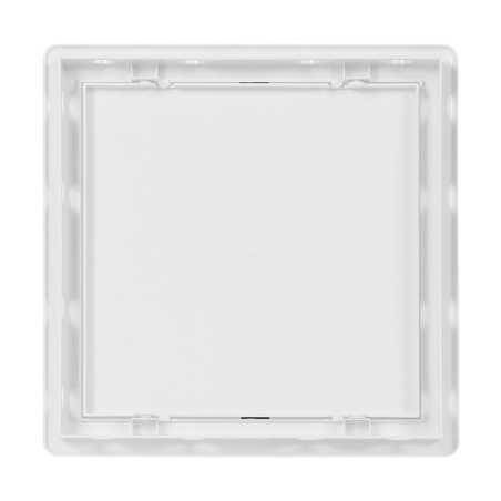 Vanová dvířka 200x200 bílá - 3