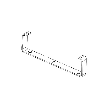 Držák kanálu UMP 220x55 (balení 2ks) - 2