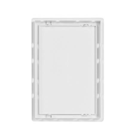 Vanová dvířka 200x300 bílá - 3